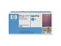 Hewlett Packard Q6471A HP Toner Cartridge 502A