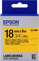 Epson TAPE - LK5YBP PASTEL BLK