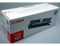 Canon TONER CARTRIDGE 701 MAGENTA