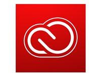 Adobe CC F/TEAMS WIN/MAC VIP