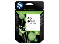 Hewlett Packard 51645AE HP Ink Cartridge 45