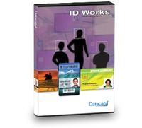 DataCard UPGRADE ID WORKS ENTREPRISE