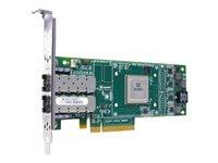 Hewlett Packard HP SN1000Q 16GB 2P FC HBA