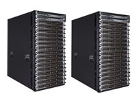 Hewlett Packard FF 12916E SWITCH CHASSIS