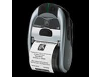 Zebra iMZ220 8 Punkte/mm (203dpi), ZPL, CPCL, USB, BT, WLAN