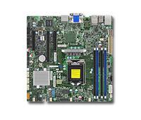 Supermicro 1XEONV5 C236 64GB DDR4 MATX