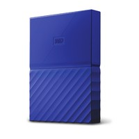 Western Digital MYPASSPORT ULTRA 3TB BLUE