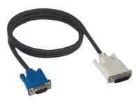 BELKIN DVI TO VGA CABLE 3M - BLACK