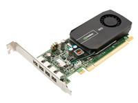 PNY Technologies QUADRO NVS 510 2GB PCI-EX16 VG