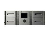 Hewlett Packard MSL4048 LTO7 15000 FC LIB BDL