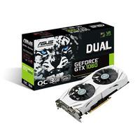 Asus GF DUAL GTX1060 O3G PCIE 3.0