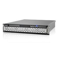 Thecus W8900 2U 1X250GB+8BAY 3X GBE