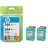 Hewlett Packard C9505EE HP Ink Cartridge 344