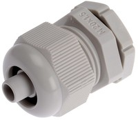 AXIS CABLE GLAND M20X1.5 RJ45 5PCS