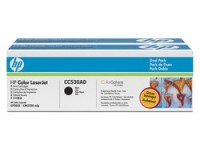 Hewlett Packard CC530AD HP Toner Cartrdg 304A
