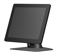 Elo Touch Solutions 1517L Stand Gray