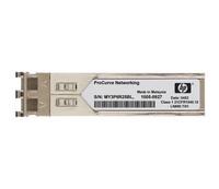 Hewlett Packard X130 10G SFP+ LC SR TRANSCEIVE