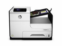 Hewlett Packard PAGEWIDE PRO 452DW PRINTER