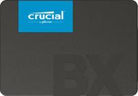 Crucial BX500 240GB SSD SATA III 2.5IN