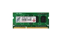 Transcend 4GB DDR3L 1866 SO-DIMM 1RX8