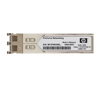 Hewlett Packard X120 1G SFP LC LH100