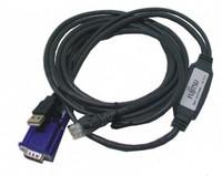 Fujitsu CONSLESWITCH ADAPTER USB-VGA +