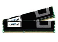 Crucial 8GB DDR3 1866 MT/S (PC3-14900)