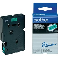 Brother TC-791 LAMINATED TAPE 9MM 7.7M