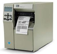 Zebra 105SL Plus 12 Punkte/mm (300dpi), Cutter, ZPLII, Multi-IF, Print