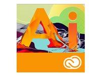 Adobe ILLUSTRATOR CC WIN/MAC VIP