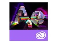 Adobe AFTER EFFECTS CC WIN/MAC VIP