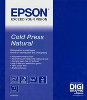 Epson FINE ART COLD PRESS NATURAL