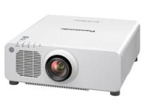 Panasonic PT-RZ660LWE WHITE