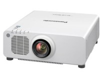 Panasonic PT-RZ660LWE 6000LM