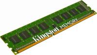 Kingston 4GB 1600MHZ DDR3 NON-ECC