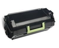 Lexmark TONER CARTRIDGE, BLACK