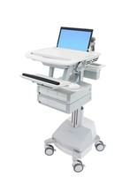 Ergotron STYLEVIEW LAPTOP CART