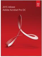 Adobe UPG ACROBAT PRO DC