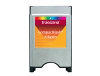 Transcend PCMCIA ATA ADAPTER F/ CF CARD