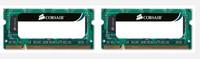 Corsair DDR3 1066MHZ 8GB KIT 2X204DIMM