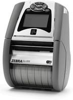 Zebra QLn320 Healthcare, USB, RS232, BT, WLAN, 8 Punkte/mm (203dpi), D