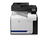 Hewlett Packard LASERJET EP COLOR MFP M570DW