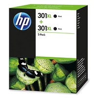 Hewlett Packard D8J45AE HP Ink Cartridge 301XL