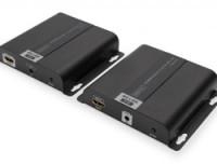 Digitus 4K HDMI Extender CAT/IP (Set)