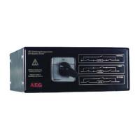 AEG MBS 3000 externe Handumgehung bis 3KVA