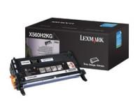 Lexmark TONER CARTRIDGE BLACK 10K PGS