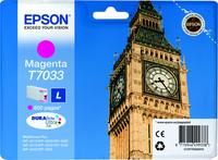 Epson INK CARTRIDGE L MAGENTA 0.8K