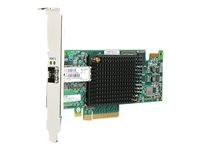 Hewlett Packard SN1100Q 16GB 1P FC HBA