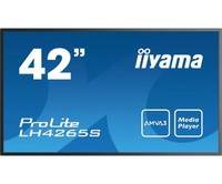 Iiyama LH4265S-B1 106.7CM 42IN AMVA3