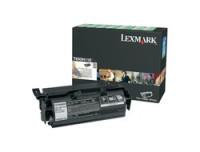 Lexmark Return Program Toner Cartridge